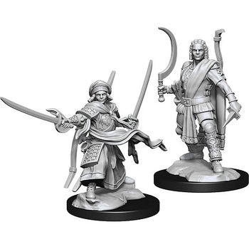 D&D Nolzurs Marvelous Miniatures: Male Human Ranger