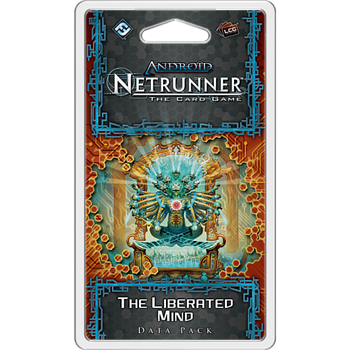 Android Netrunner The Card Game The Valley Data Pack