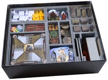 Folded Space: Gloomhaven: Jaws of the Lion Insert