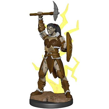 D&D Premium Painted Figure: Goliath Barbarian