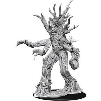 D&D Nolzurs Marvelous Unpainted Miniatures: Treant