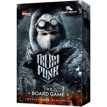 Frostpunk: The Board Game - Frostlander Expansion