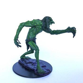 D&D Nolzurs Marvelous Unpainted Miniatures: Troll
