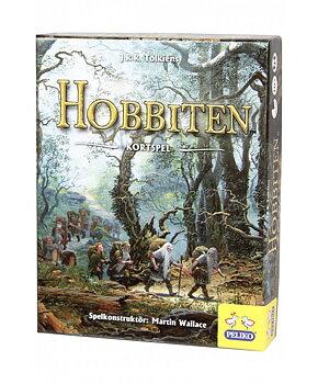 Hobbiten: Kortspel