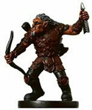 War Drums #32 Hobgoblin Archer (Begagnad)