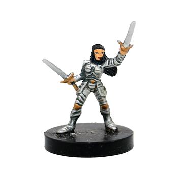 Deathknell #01 Champion of Yondalla (Begagnad)