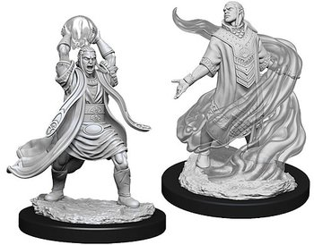 D&D Nolzurs Marvelous Miniatures: Male Elf Sorcerer