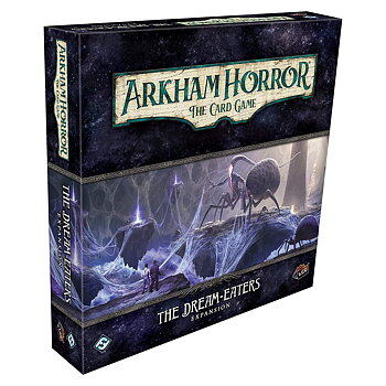 Arkham Horror: The Card Game - The Dream-Eaters Expansion