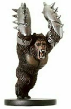 War of the Dragon Queen #22 War Ape (Begagnad)