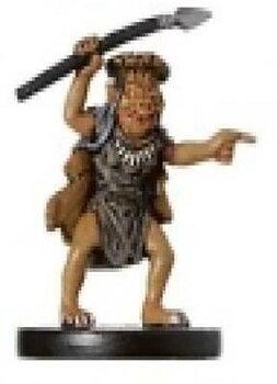 Deathknell #34 Goblin Adept (Begagnad)