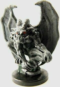 Blood War #48 Earth Element Gargoyle (Begagnad)