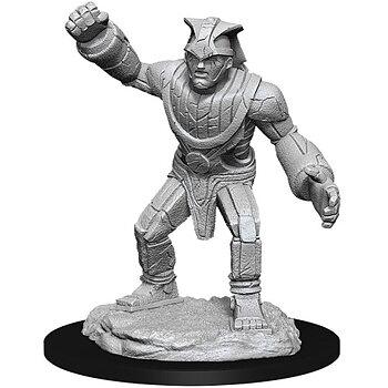 D&D Nolzurs Marvelous Miniatures: Stone Golem