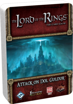 Lord of the Rings: The Card Game - Attack on Dol Guldur