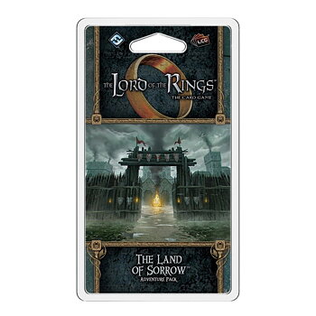 Lord of the Rings: The Card Game - The Land of Sorrow