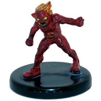 Monster Menagerie 3 #001 Magmin (C)
