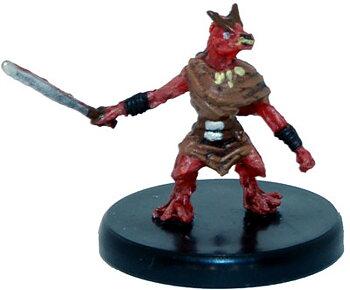 Monster Menagerie 3 #005 Kobold (C)