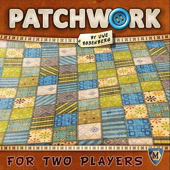 Patchwork (eng. regler)