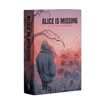 Alice is Missing RPG