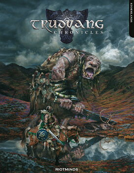 Trudvang Chronicles - Stormlands