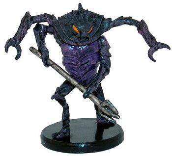 Monster Menagerie 3 #013 Mezzoloth (C)
