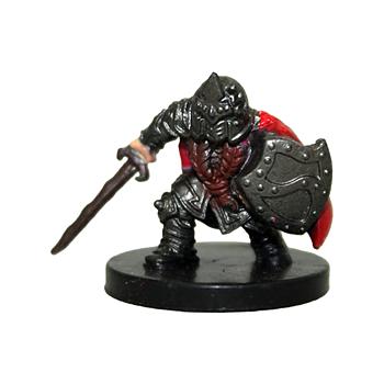 Angelfire #31 Dwarf Mercenary (Begagnad)