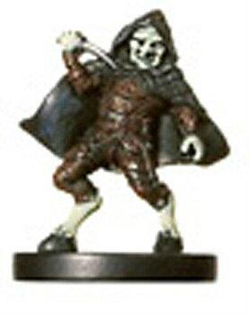 Underdark #42 Dark Creeper (Begagnad)