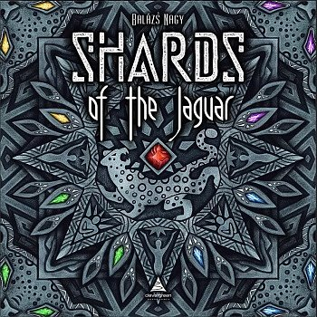 Shards of the Jaguar