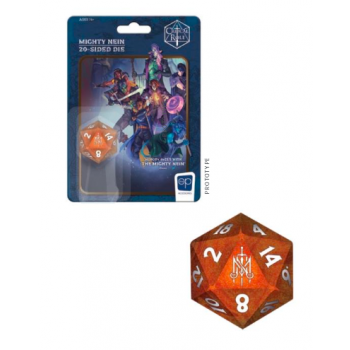 Critical Role 20-Sided Dice