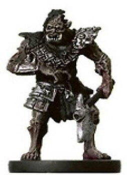 War Drums #51 Horde Zombie (Begagnad)