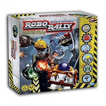 RoboRally (2016 Tysk version)