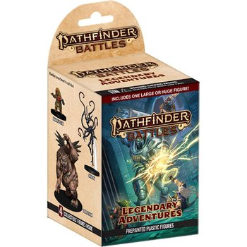 Pathfinder Battles: Legendary Adventures Booster Pack