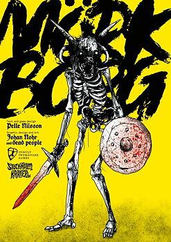 Mork Borg Kickstarter Edition + PDF
