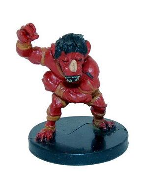 Aberrations #28 Dekanter Goblin (Begagnad)
