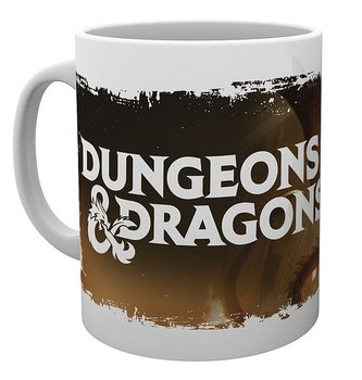 GBeye Mug - Dungeons and Dragons Tiamat