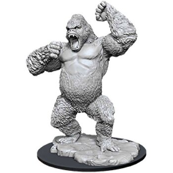 D&D Nolzurs Marvelous Miniatures: Giant Ape