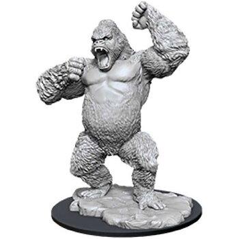 D&D Nolzurs Marvelous Miniatures: Giant Ape