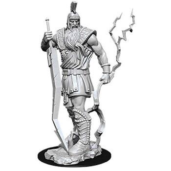 D&D Nolzurs Marvelous Miniatures: Storm Giant