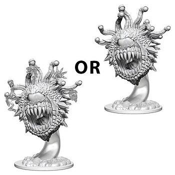 D&D Nolzurs Marvelous Miniatures: Beholder
