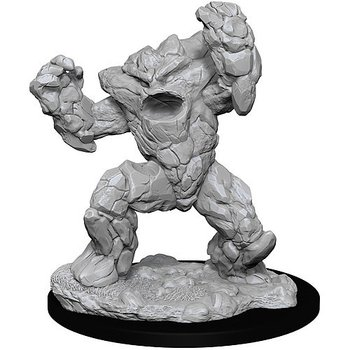 D&D Nolzurs Marvelous Miniatures: Earth Elemental