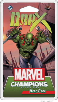 Marvel Champions: The Card Game - Drax (Exp.)