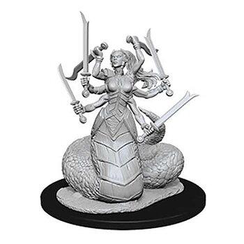 D&D Nolzurs Marvelous Miniatures: Marilith