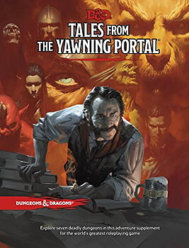 Dungeons & Dragons - Tales From The Yawning Portal