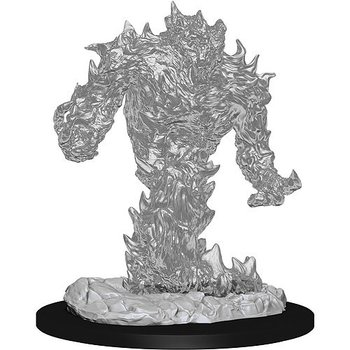 D&D Nolzurs Marvelous Miniatures: Fire Elemental