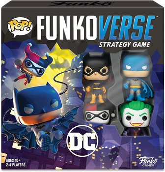 Funkoverse DC Comics - Base Set (English)