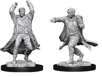 D&D Nolzurs Marvelous Miniatures: Revenant