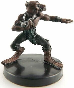 Blood War #37 Kobold Monk (Begagnad)