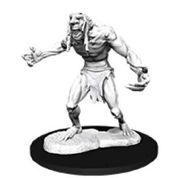 D&D Nolzurs Marvelous Miniatures: Raging Troll