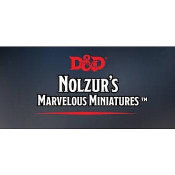 D&D Nolzur's Marvelous Miniatures Wave 14: Quick-Pick
