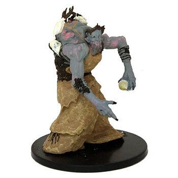 D&D Waterdeep Dragon Heist #026a Annis Hag (Skull) (U)