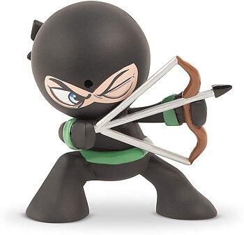 Fart Ninjas Fan My Steamer